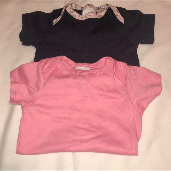 Laura Ashley One Pieces Blow Out Sale Baby Onesies Poshmark